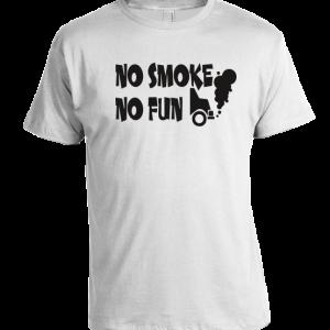 No smoke No fun