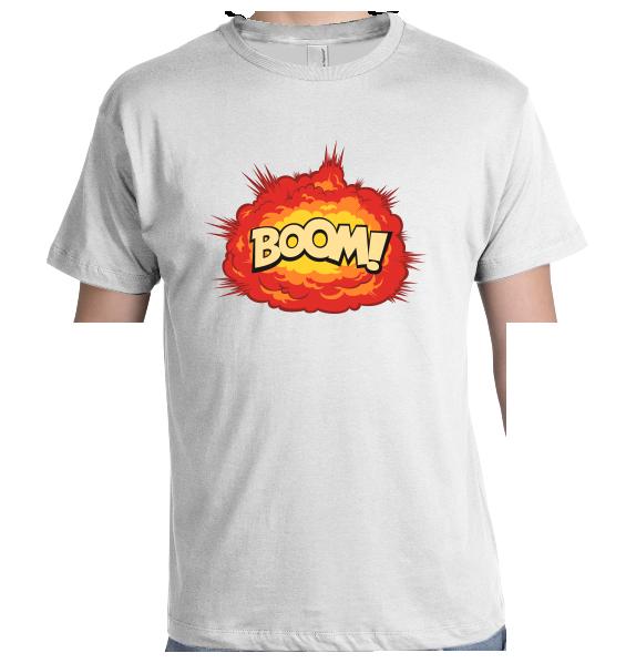 Boomm