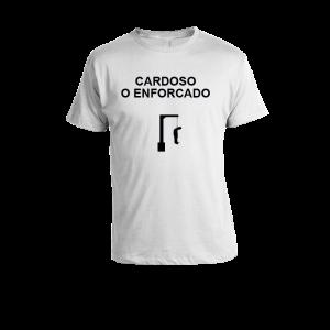 Cardoso o Enforcado