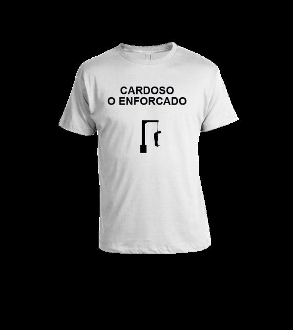 Cardoso, o Enforcado