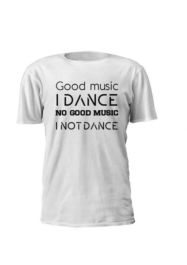 Good Music - Estampagem personalizada, t-shirt, Sweatshirt, Sweatshirt com capuz