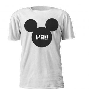 Mickey Pai
