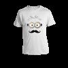 Minion Moustache