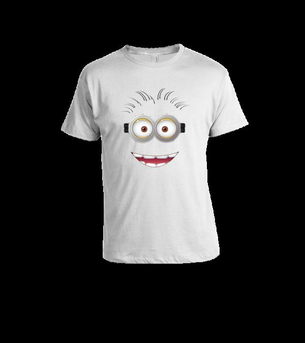 Minion Smile
