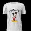 T-shirt Criança Design Mickey