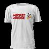 T-shirt personalizada estampada Mickey Mouse para Criança