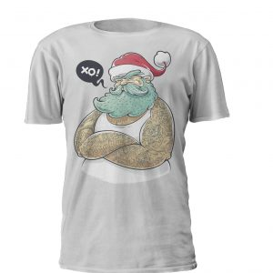 XO Pai Natal
