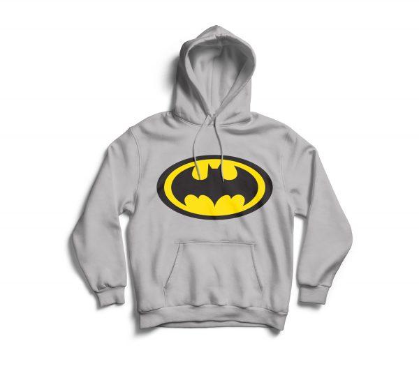 T-shirt e sweatshirt de criança com desenho DC comics, Logo Batman!