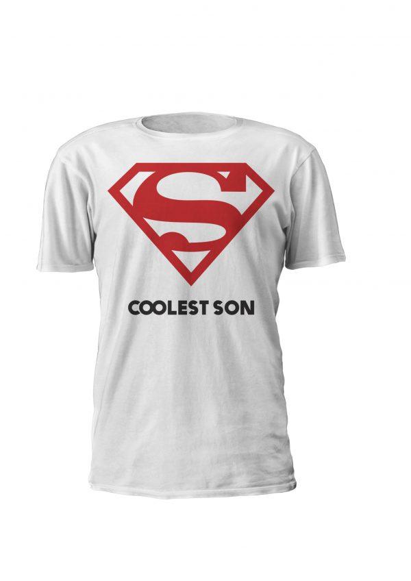 Coolest Son - Design para toda a familia
