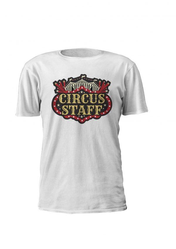 Circus Staff