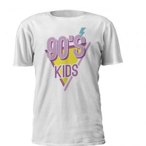 90`s Kids
