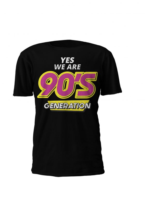 90s Generation