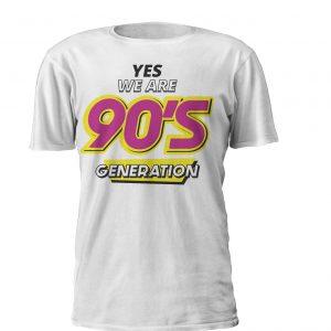 90`s Generation