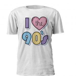 I love 90s again