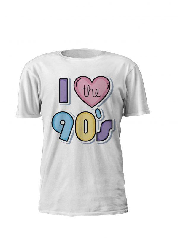 I love The 90s again
