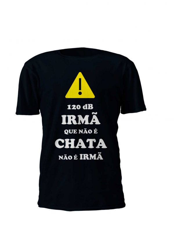 Irmã Chata