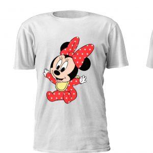 Minnie…