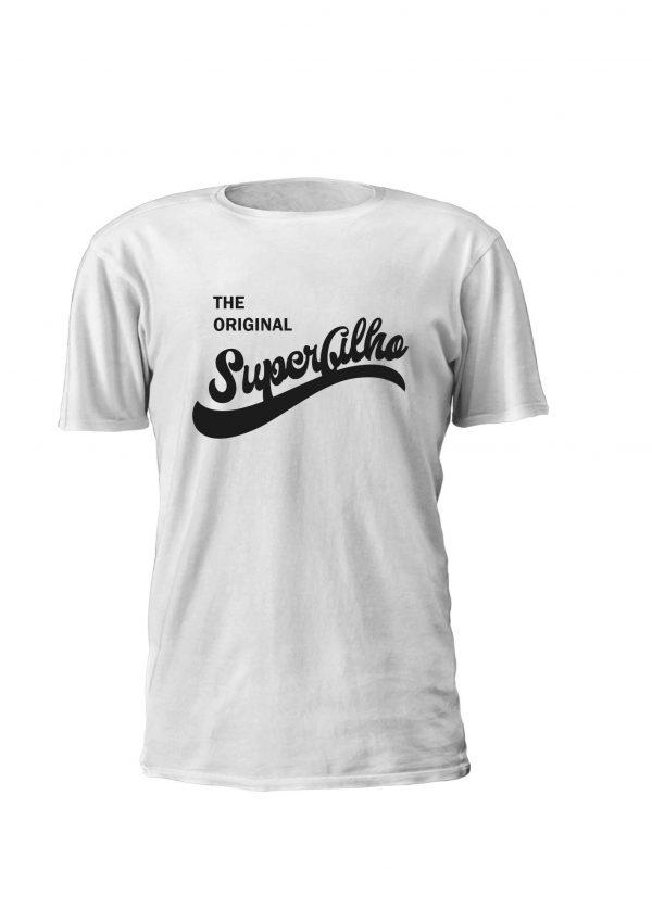 Super Pai the original